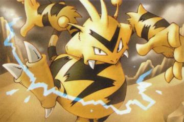 Elektek mario universalis - Pokemon elektek ...