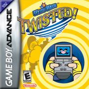 Wario Ware : Twisted !
