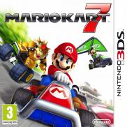Boite de Mario Kart 7