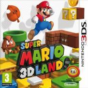 Boite de Super Mario 3D Land