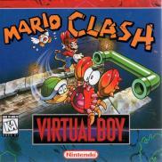 Boite de Mario Clash