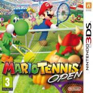 Boite de Mario Tennis Open