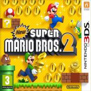 Boite de New Super Mario Bros 2