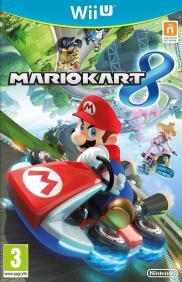 Boite de Mario Kart 8