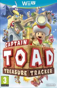 Boite du jeu Captain Toad : Treasure Tracker