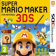 Boite du jeu Super Mario Maker for Nintendo 3DS