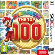 Boite du jeu Mario Party: The Top 100