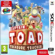 Boite du jeu Captain Toad: Treasure Tracker