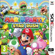 Boite du jeu Mario Party: Star Rush