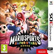 Boite du jeu Mario Sports Superstars