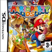 Boite de Mario Party DS