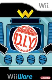 Boite du jeu WarioWare: Do It Yourself - Showcase