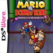 Boite de Mario VS Donkey Kong 3 : Le retour des Minis !