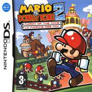 Boite du jeu Mario Vs Donkey Kong 2 : March of the Minis
