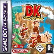 Boite de DK : King of Swing