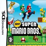 Boite de New Super Mario Bros