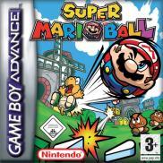 Boite de Super Mario Ball
