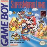 Boite de Super Mario Land