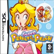 Boite de Super Princess Peach