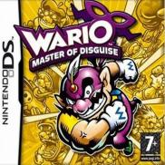 Boite de Wario : Master of Disguise