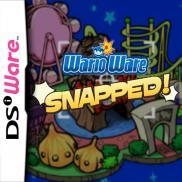 Boite de Wario Ware: Snapped !