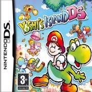 Boite de Yoshi's Island DS