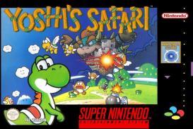 Boite de Yoshi's Safari