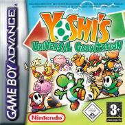 Boite de Yoshi's Universal Gravitation
