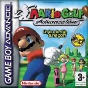 Boite de Mario Golf : Advance Tour