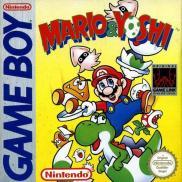 Boite de Mario et Yoshi