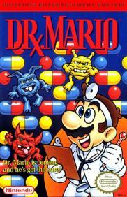 Boite de Dr. Mario