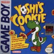 Boite de Yoshi's Cookie