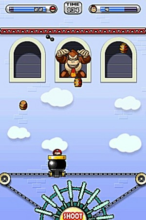 Mario Vs Donkey Kong 2 : March of the Minis