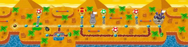 Soluce de new super mario bros mario universalis - Passage secret mario bros wii ...